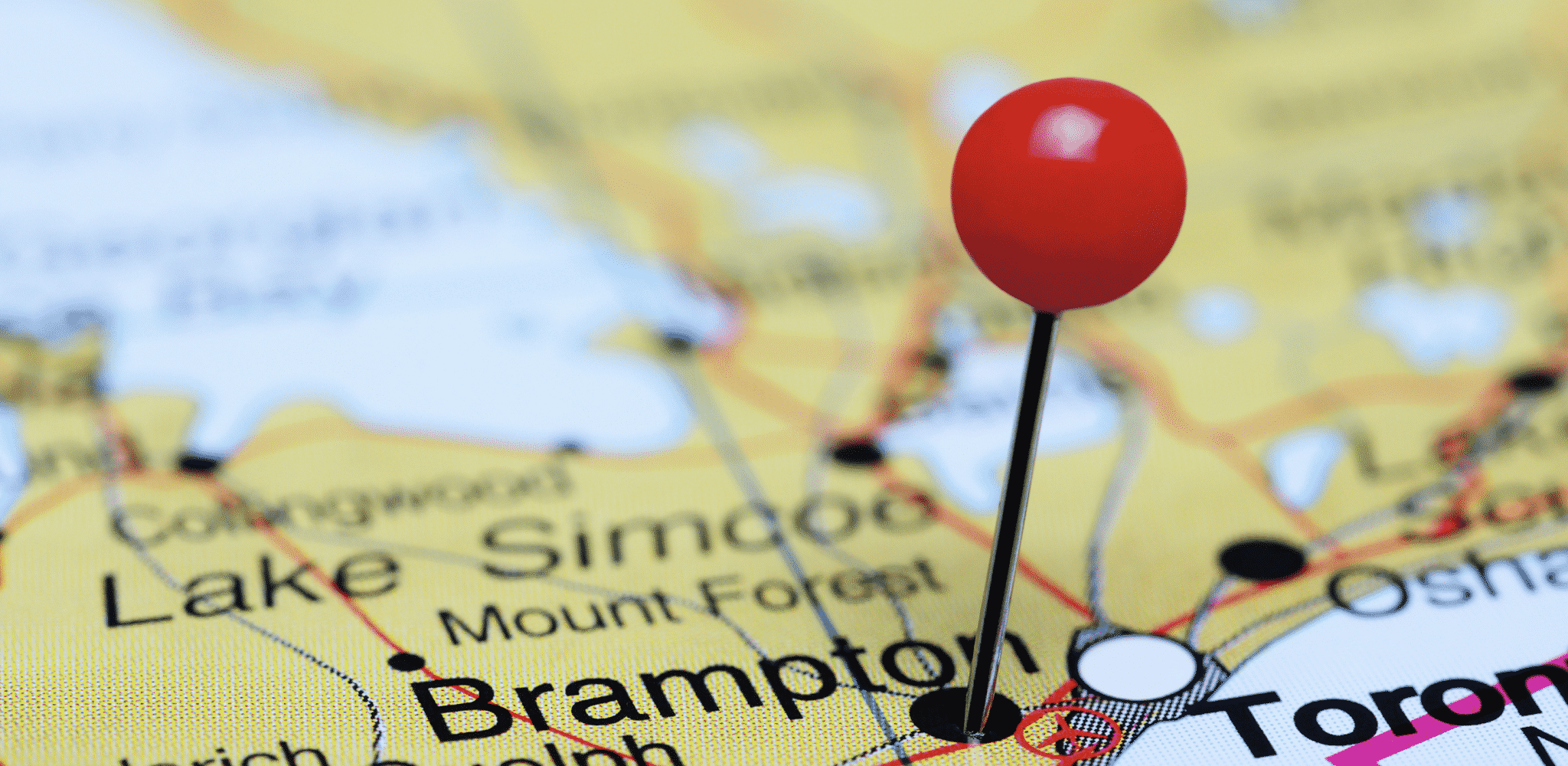 IT Services In Brampton